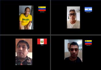 Documentário retrata os desafios dos imigrantes na quarentena em Sergipe