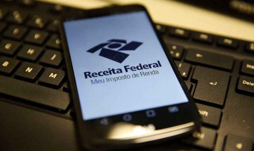 Apenas 0,4% dos contribuintes não declararam seu Imposto de Renda em Aracaju