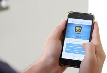 Praticidade da plataforma AjuInteligente favorece busca por serviços da SMTT