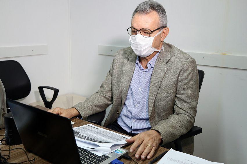 Secretaria do Planejamento reúne coordenadores e alinha regime de trabalho pós-pandemia
