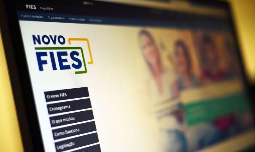 Sancionada lei que suspende pagamento de parcelas do Fies