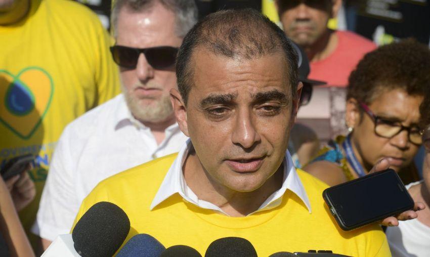 Promotores encontram fortuna em casa de ex-secretário preso no Rio