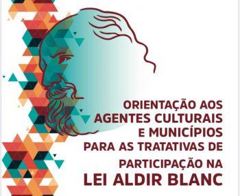 Lei Aldir Blanc: Funcap anuncia cartilha de orientação aos agentes culturais e municípios