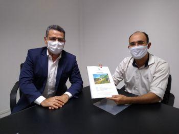 Governo de Sergipe e Prefeitura de Campo do Brito discutem criação de rota turística da farinha