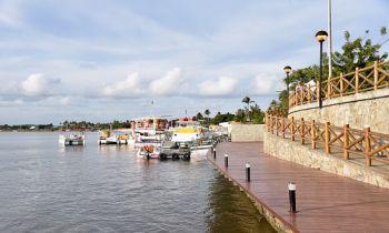 Prefeitura prepara retomada segura das atividades turísticas na Orla Pôr do Sol