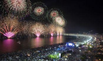 Covid-19: réveillon do Rio não foi cancelado, mas terá novo formato