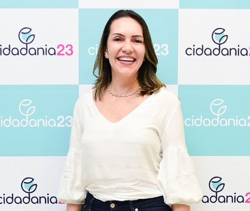 Justiça Eleitoral multa Danielle Garcia por campanha eleitoral antecipada