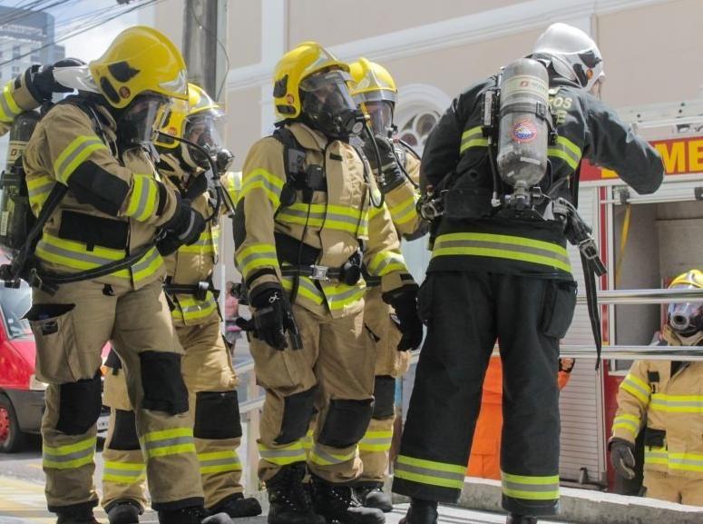 Corpo de Bombeiros lança novo regulamento de segurança contra incêndio e pânico