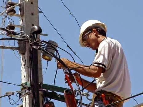 Mudança de rotina para garantir a saúde de quem leva energia a 20 milhões de brasileiros