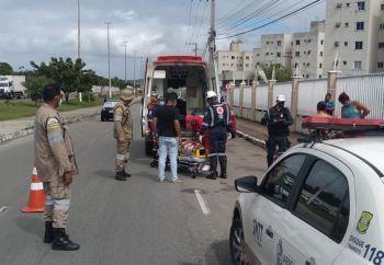 Aracaju registra redução do número de acidentes mas imprudência no trânsito preocupa SMTT