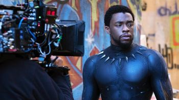 Ator Chadwick Boseman, o Pantera Negra, morre após batalha contra câncer