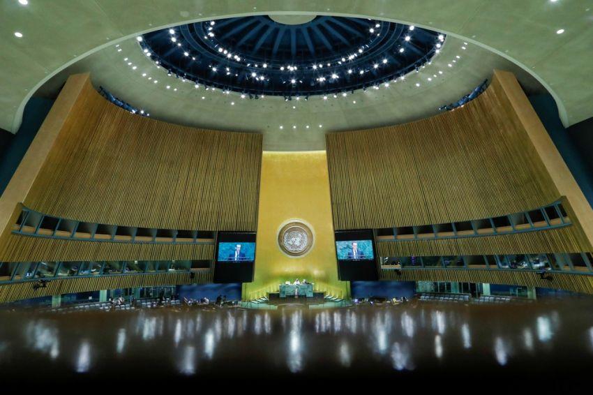 Por causa da pandemia, Assembleia Geral da ONU será virtual pela 1ª vez em 75 anos de história