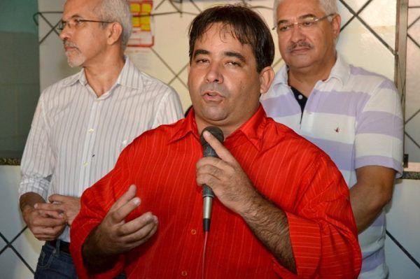 A pedido do MP, Judiciário determina afastamento do prefeito de Indiaroba