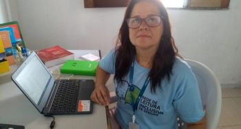 Rede de Leitura Inclusiva estimula leitura por meio de tecnologias assistivas e metodologias ativas