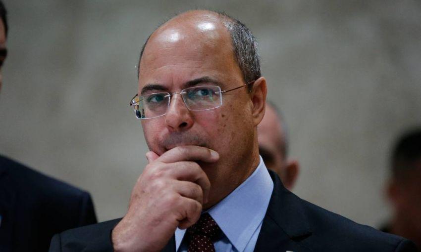 TJRJ escolhe desembargadores para processo de impeachment