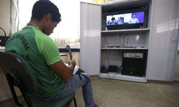 Estude em Casa: Seduc disponibiliza programação da 24ª semana de videoaulas na TV Aperipê