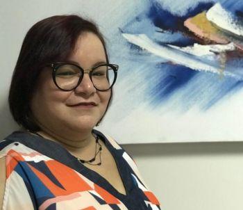 Pesquisadora de Sergipe assume diretoria Nordeste da ABEU