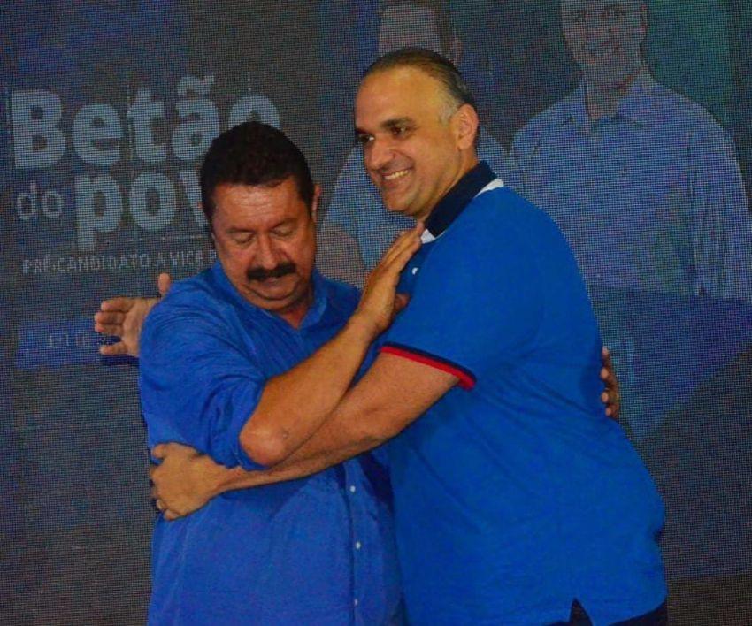 Adilson Júnior começa campanha e promete qualidade de vida em São Cristóvão