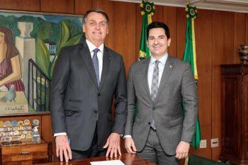 Deputado sergipano é indicado vice-líder do Governo Bolsonaro