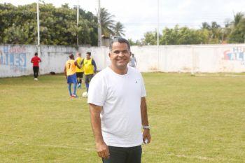 'Aracaju precisa de mais espaços esportivos pelo bem da saúde dos cidadãos', diz Itamar Alves