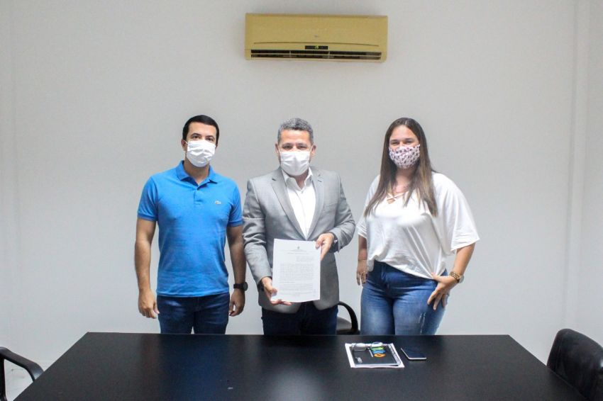 Avança Sergipe: Governo e ABIH assinam convênio para divulgação do destino Sergipe