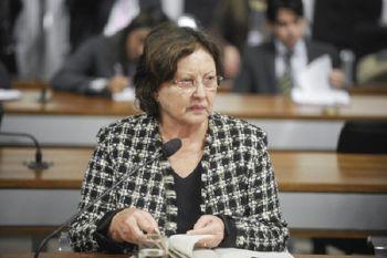 Maria do Carmo é a congressista sergipana mais bem avaliada