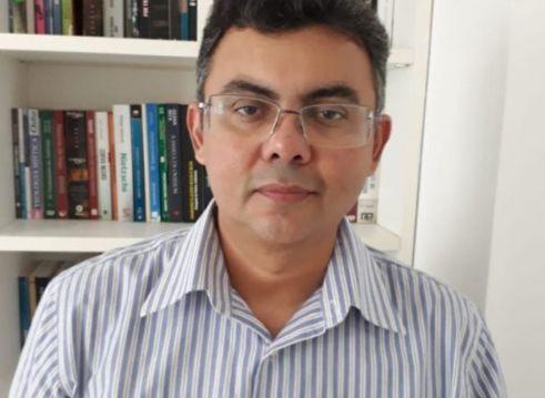Candidato a prefeito de Aracaju rompe com presidente do partido