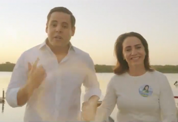 Emília Corrêa declara apoio à candidatura Rodrigo Valadares