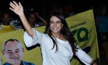 Lara Moura recorre a decisão do TRE e mantém candidatura