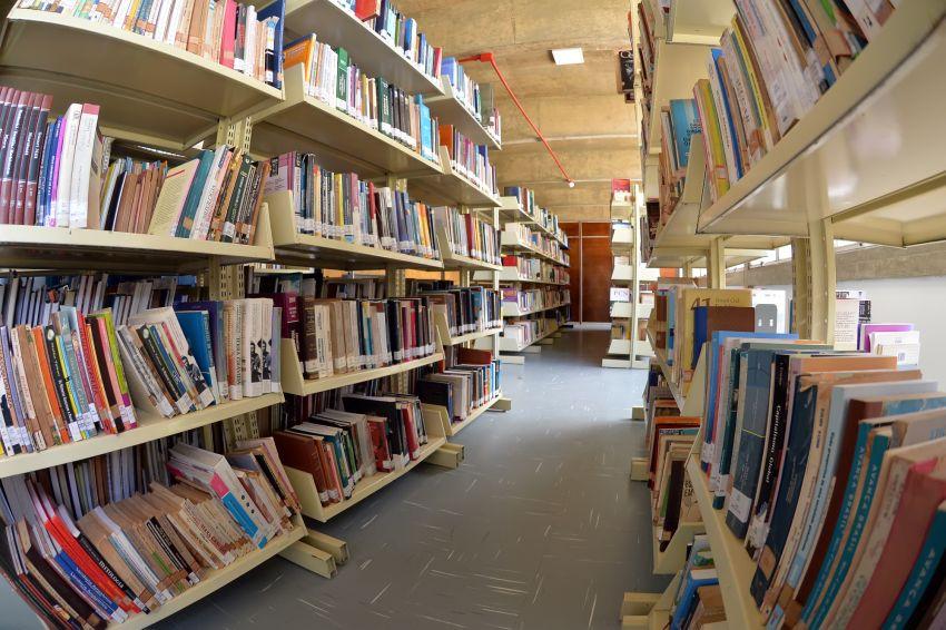 Biblioteca Pública Epiphanio Dória retoma atendimento presencial a partir de 3 de novembro