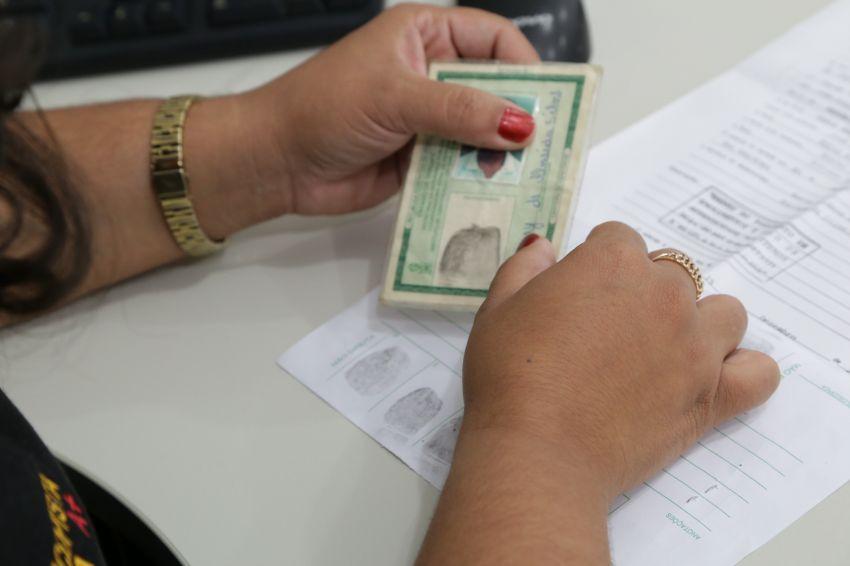 Cogerp e PM firmam parceria para otimizar entrega de carteiras de identidade no interior sergipano