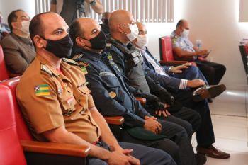 Secretaria da Segurança Pública apresenta plano operacional de atuação nas Eleições 2020