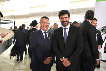Setur participa do lançamento do programa 'Retomada do Turismo' no Palácio do Planalto