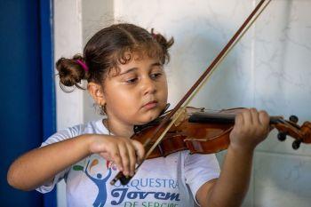 Museu da Gente Sergipana e Orquestra Jovem de Sergipe podem receber doações de contribuintes do IR