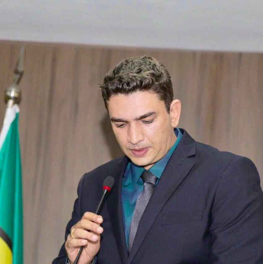 Beto Caju é alvo de nova denúncia do GAECO
