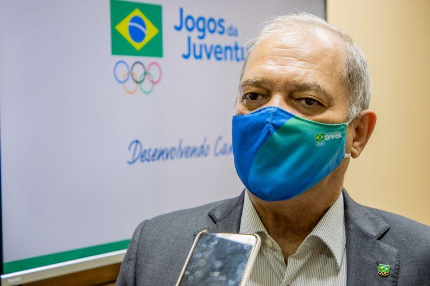 Sergipe será sede dos Jogos Escolares da Juventude em 2021