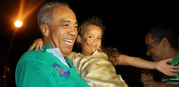 Assessoria aponta quadro 'clinicamente irreversível' de João Alves Filho