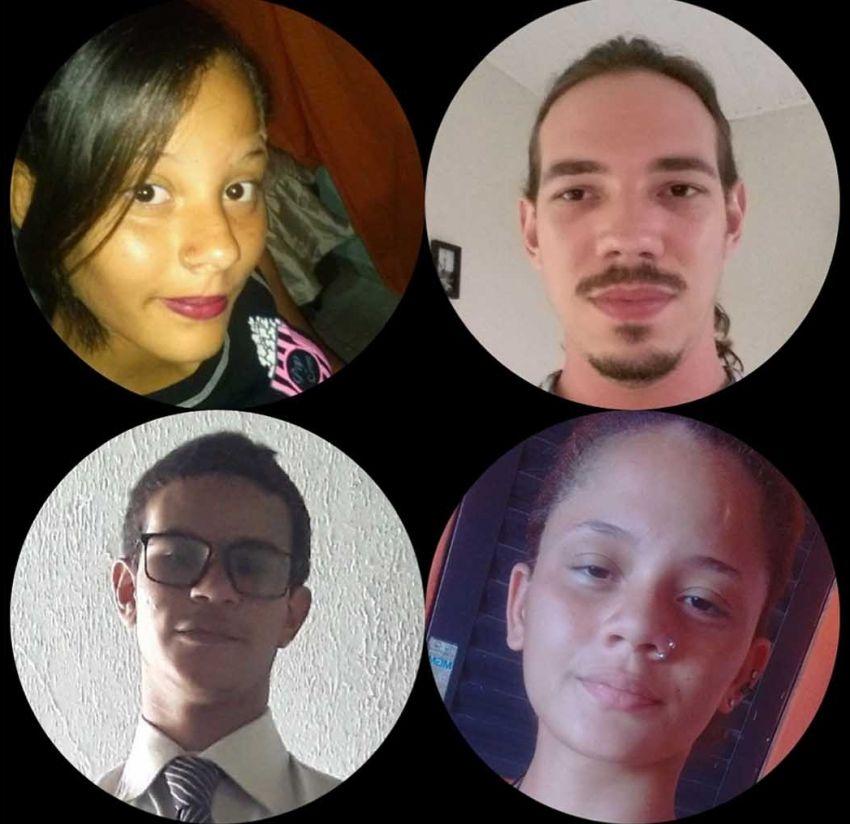 Estudantes da Rede Pública Estadual são medalhistas na Olimpíada Nacional de História do Brasil
