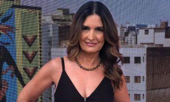 Com câncer, Fátima Bernardes passa por cirurgia neste domingo
