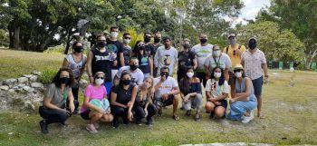 FAMTOUR: Profissionais da Comunicação de Sergipe conhecem a Rota Caminhos da Serra de Itabaiana