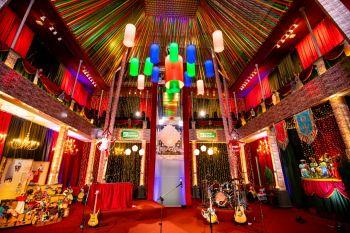 Instituto Banese realiza Programa Especial 'Natal da Gente' com o cantor Erasmo Carlos