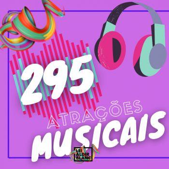 Prefeitura planeja festivais de música com artistas selecionados no Janelas para as Artes