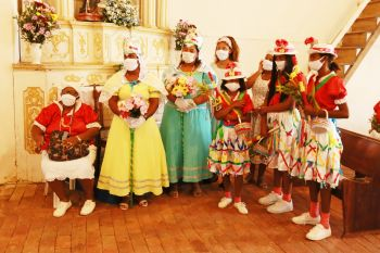 Prefeitura de Laranjeiras inicia programação do 46º Encontro Cultural.