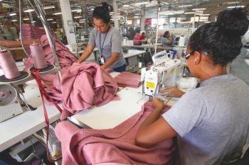 Belivaldo Chagas prorroga isenção para micro e pequenas indústrias têxteis de Sergipe