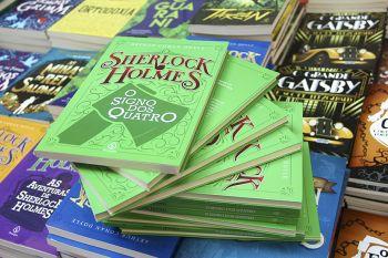 RioMar Aracaju acolhe feira de livros com mais de 600 títulos direcionados a crianças, jovens e adultos