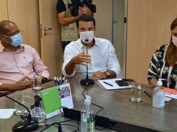 Câmara Empresarial discute investimentos na divulgação do destino Sergipe e conhece projeto 'Carnaval do Camarão'