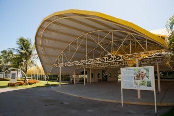 Estado conclui reforma e recuperação do Centro de Arte e Cultura Galeria J Inácio