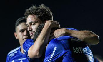 Cruzeiro evita queda na Série B e distancia Operário-PR do acesso