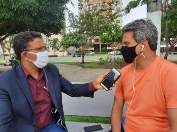 'Paulão fez mais um mal ao povo de Laranjeiras', lamenta Juca