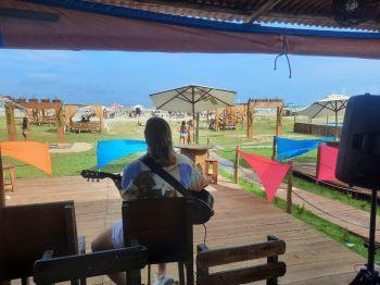 Festival de Barzinhos viabiliza circulação da produção musical aracajuana